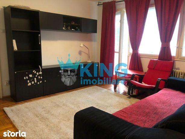 Apartament 3 Camere / Crangasi / 2 Balcoane