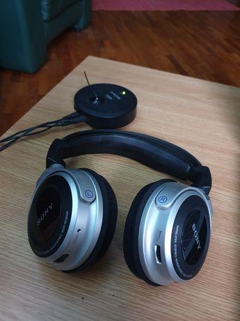 Vand casti wireless Sony