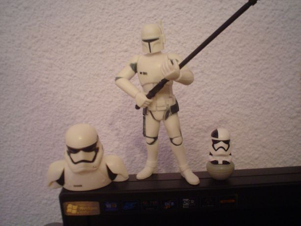 lot Stormtrooper