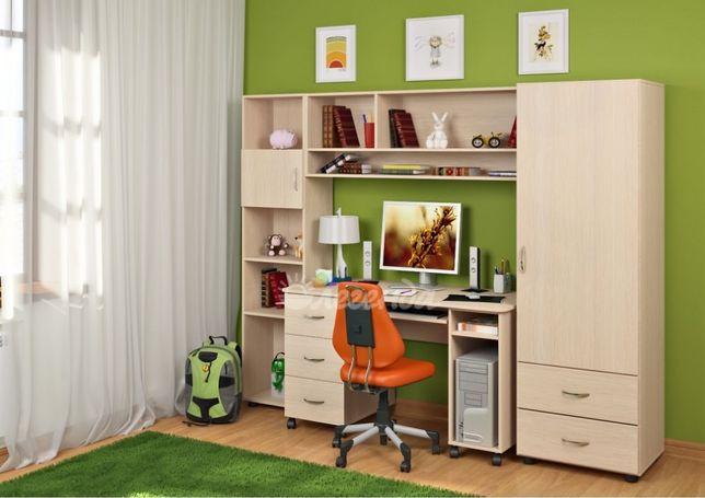 4 Детская комната