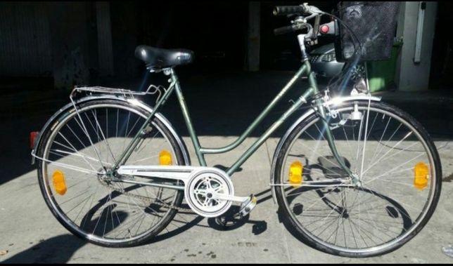 VAND bicicleta Winora
