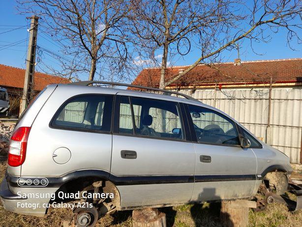 Dezmembrez Opel Zafira A