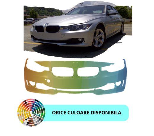 Bara fata BMW F30/F31 VOPSITA Negru Gri Argintiu Albastru Rosu Alb