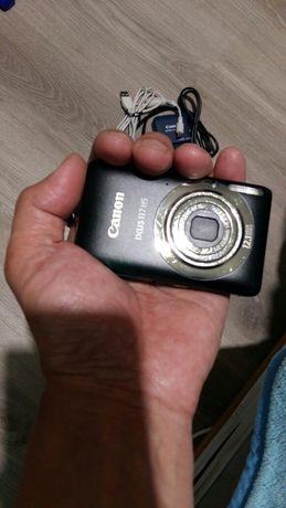 Фотоаппарат Canon ixus 117 HS