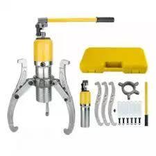 Presa hidraulica pentru extractie rulmenti LL-10, 10 Tone