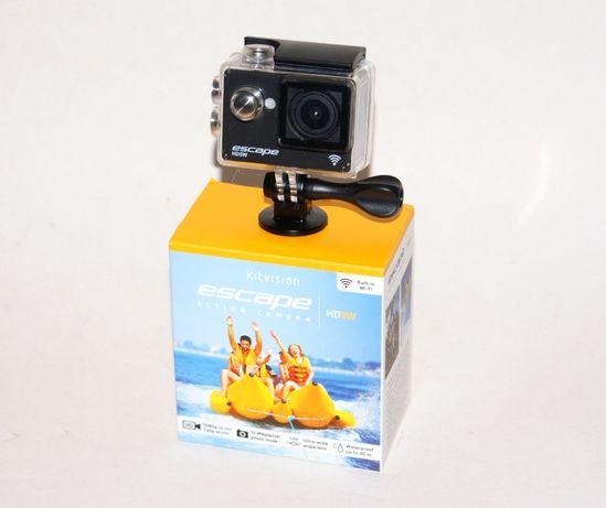 12MP Kitvision Escape HD5W WiFi 1080p водоустойчива спортна камера