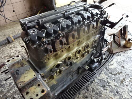 Motor Tractor Fendt 312 tip MWM
