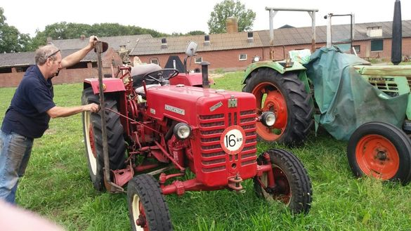 Трактор mccormick 40 k.cМаккормик