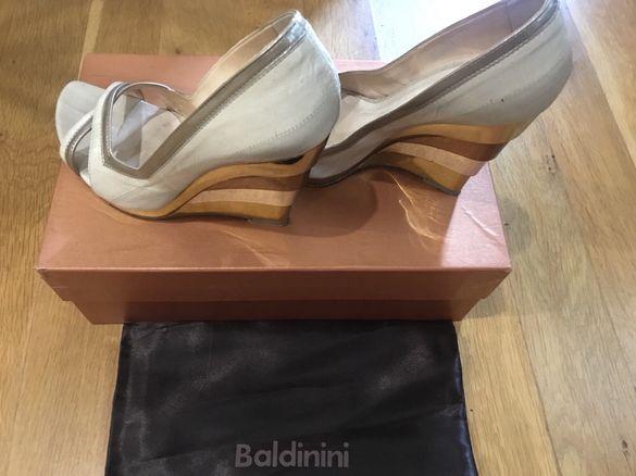 Baldinini дамски обувки