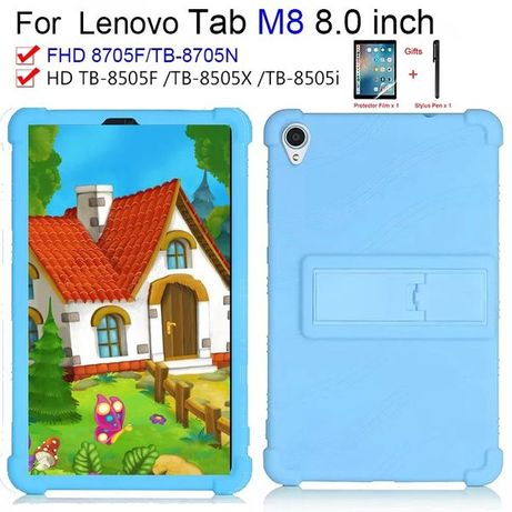 Удароустойчив кейс калъф таблет Lenovo Tab M8 M10 10.1 HD / FHD 2019