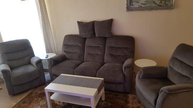 Canapea cu fotolii