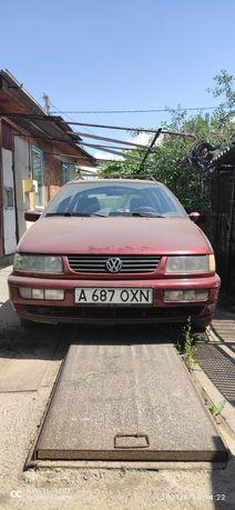 Passat B 4 Volkswagen