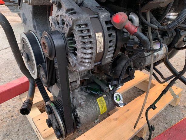 Compresor ac Range Rover Evoque motor 2.2d