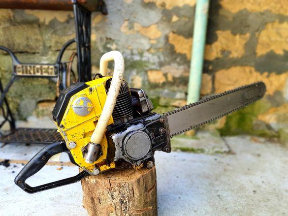 Резачка за дърва Partner r-12