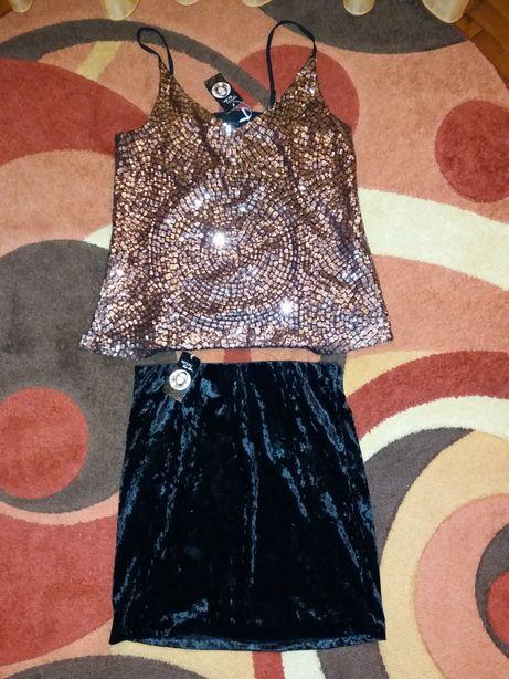Rochie/costum ocazie, 40 marimea