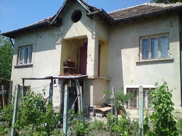 Къща с.Бъркачево