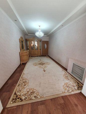 3-комн квартира в 12 мкрн
