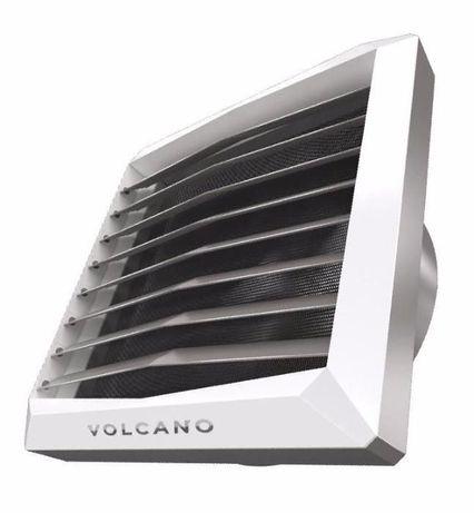 Тепловентиляторы VOLCANO mini - VR1 - VR2 - VR3