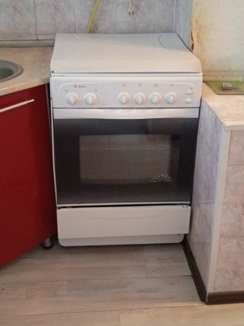 продается газовка(газовая печь) (с самовывозом)