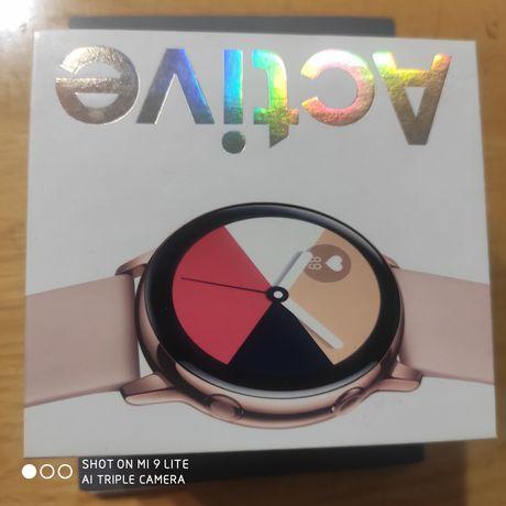 Samsung Galaxy Watch Active SM-R500 Gold Rose
