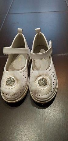 Pantofiori fetita