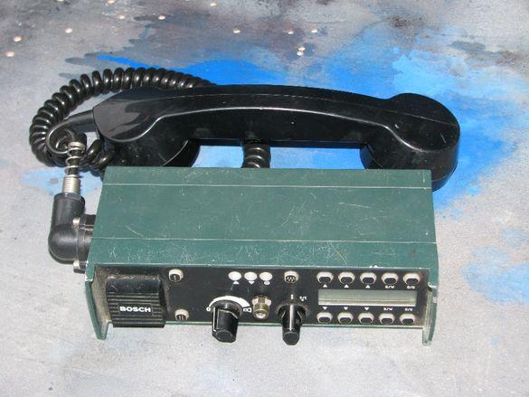 Радиостанция bosch bg 228b