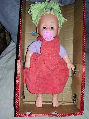 Кукла-Лимонка,друг.