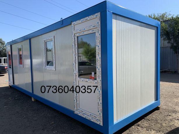 Containere modulare container birou vestiar