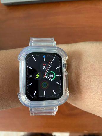  Curea Apple Watch 4/5/6/SE - 44 mm - nouă