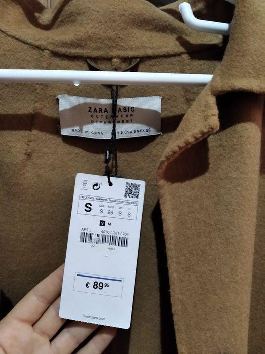 Palton Zara nou. Gurahont - imagine 1