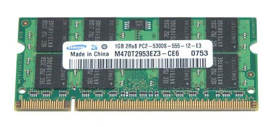 DDR2 за лаптоп