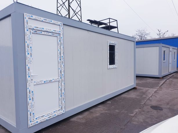 Container Containere birou vestiar depozitare modular standard
