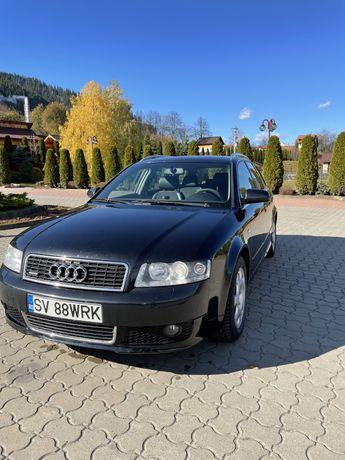 Audi A4 B6 1.9 TDI QUATTRO
