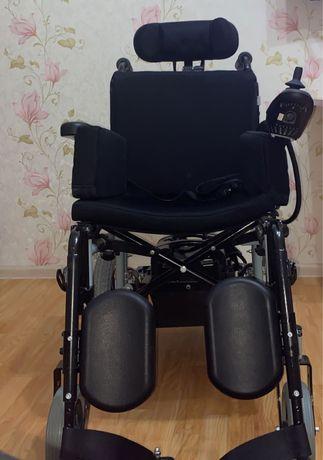 Инволидная колясңа