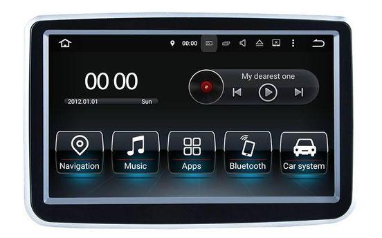 Navigatie GPS pentru Mercedes A/B/CLA/GLA 2013-14, model EDT-L8848