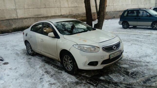 Продам срочно автомобиль Рено самсунг корейский 1,6