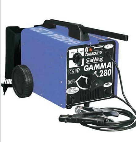 Aparat sudură Gamma 4280 de la Telwin