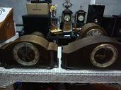 Продавам немски и френски старинни часовници