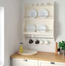 Ikea Tornvinen - комплект стенни рафтове /бюфет/ за кухня