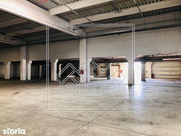 Hala - 2.018 mp - Zona Industriala Vest