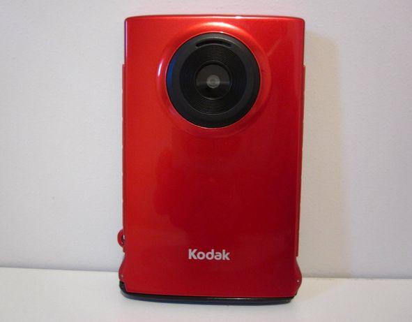 camera video Kodak mini rosie