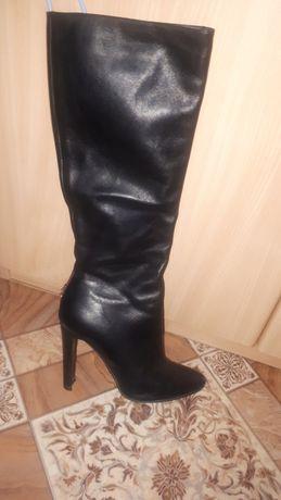 Продам женские сапоги/ботинки на осень-весну