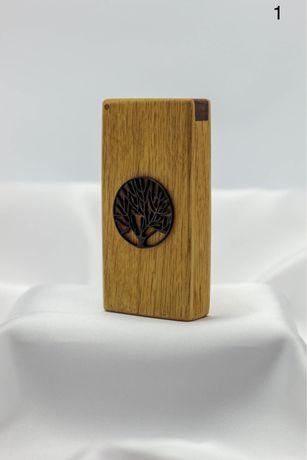 Дървени кутиики за цигари! Handmade