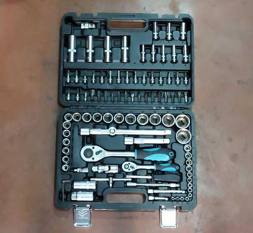 Набор инструментов новый.
