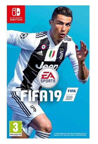 Jocurile FIFA 19 - Civilization 6 - Musynx - Nintendo Switch