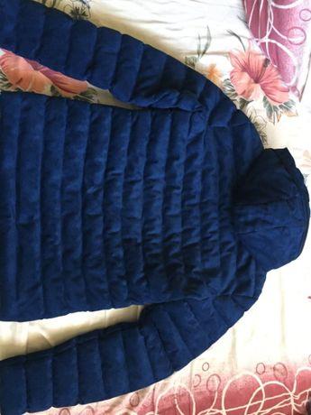 Зимно гъзарско яке