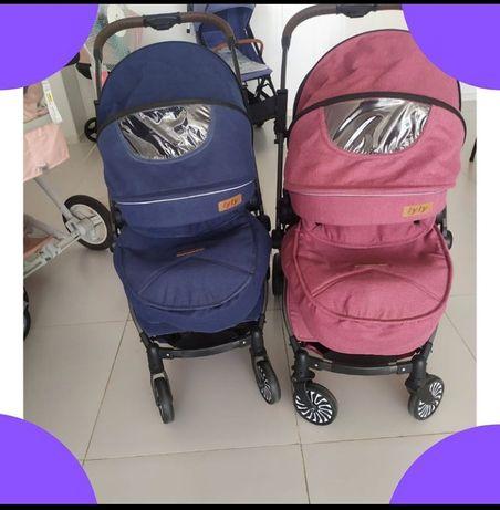 Детская коляска, каляска