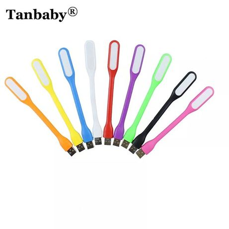 USB-лампы светодиодные