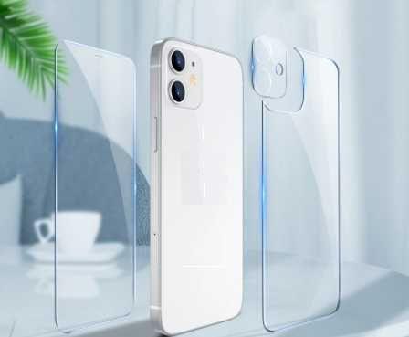 Folii protectie Iphone 12 Mini