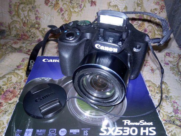 Aparat foto Canon sx530 hs